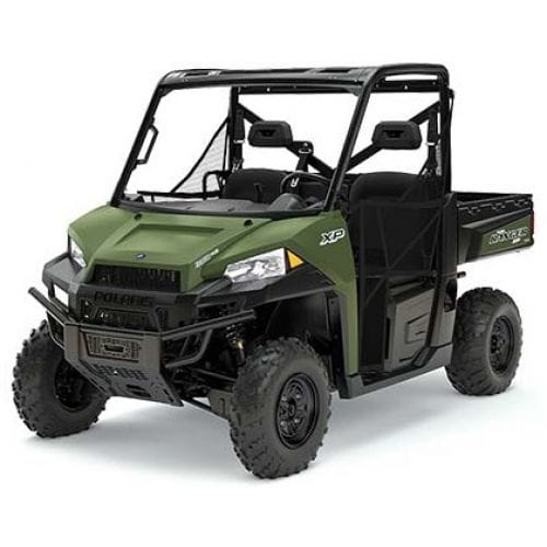 Polaris Ranger XP 900 EPS '17