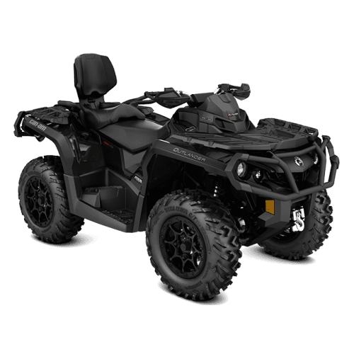 Can-Am Outlander MAX XT-P 1000R '18