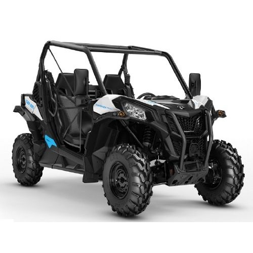 Can-Am Maverick Trail 800 T '19