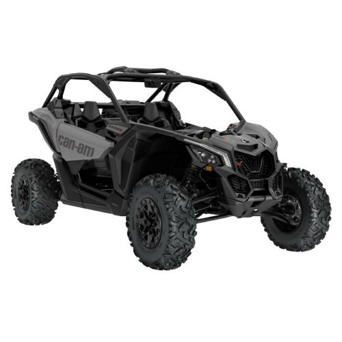 Can-Am Maverick X ds Turbo R '19