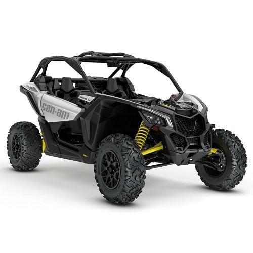 Can-Am Maverick Turbo '19