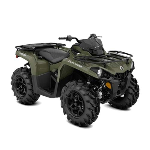 Can-Am Outlander PRO 570 '20