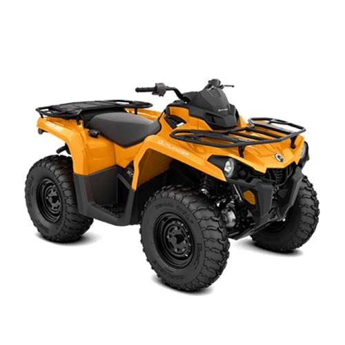 Can-Am Outlander DPS 570 '20