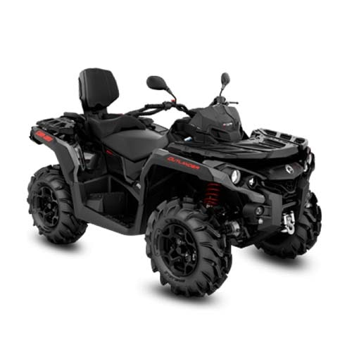 Can-Am Outlander MAX PRO+ 650 T '20