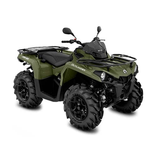 Can-Am Outlander PRO+ 450 T '20
